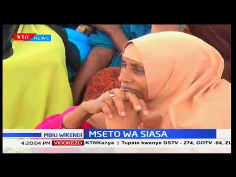 Mbiu ya Ktn: full bulletin 2017/10/22-Maombi ya Kitaifa