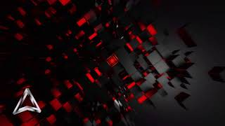 DAMSTERAM & JRND - Lost Control (ft. Kédo Rebelle & Mel)