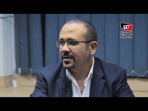 هشام عباس: لم أدرس الغناء وكانت هواية بالفطرة