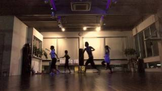 Gambar cover 7/14/2017 RIE Sexy Move Hip Hop(Basic)
