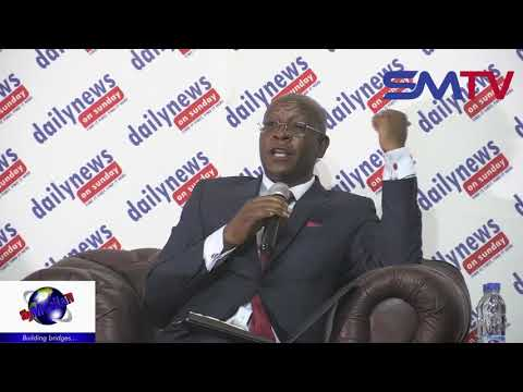 Dr Magumbeyi abudcted himself – Ziyambi Ziyambi (VIDEO)