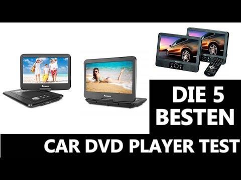 Die Besten Car DVD Player Test 2019