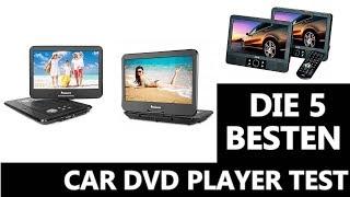 Die Besten Car DVD Player Test 2020