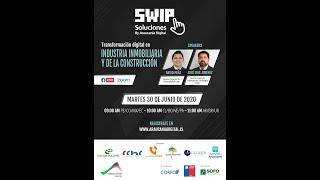 Swip Soluciones – Industria inmobiliario y de la construcción