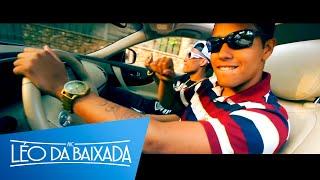 MC Léo Da Baixada - Ostentaçao Fora Do Normal (part. MC Daleste)