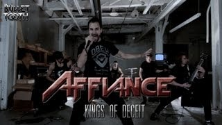 Affiance - Kings Of Deceit video