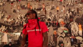 Lil Wayne Ft. Gucci Mane   We Be Steady Mobbin (Official Video)