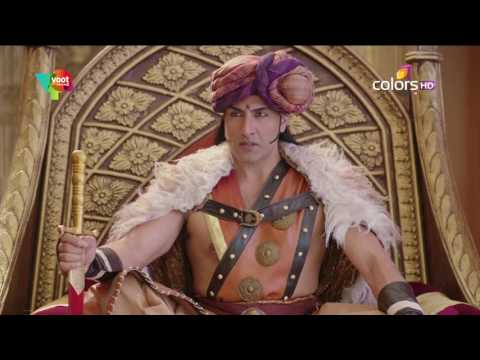 Chakravartin-Ashoka-Samrat--28th-January-2016--चक्रवतीन-अशोक-सम्राट