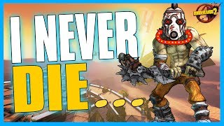 Borderlands Remastered - Road to Brick Sax Solos | Funny