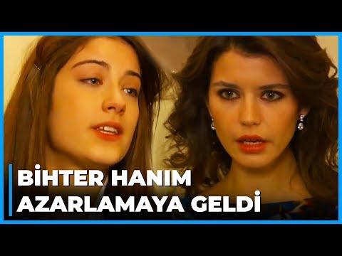 Aşkı Memnu 49bölüm Bihter Behlül Nihal Firdevs Film Izleme Sahnesi