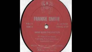 Frankie Smith - Hand Bone/The Auction