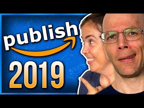 Is Self-Publishing on Amazon a Good Idea in 2019