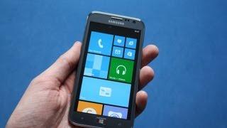 Samsung Ativ S - Review deutsch