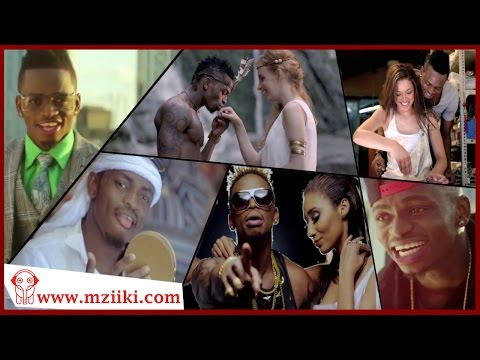 Diamond Platnumz Non-Stop Hit Songs | Video Jukebox