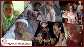Diamond Platnumz Non-Stop Hit Songs | Video Jukebox