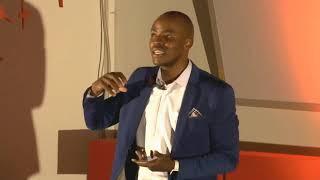Becoming A Social Genius | Weza Matomane | TEDxUniversityofPretoria