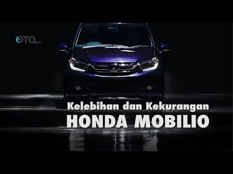 Kelebihan dan Kekurangan Honda Mobilio I OTO.Com