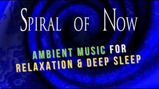 """""""Spiral of Now"""" (original)  -Brian T Collins 432Hz"""