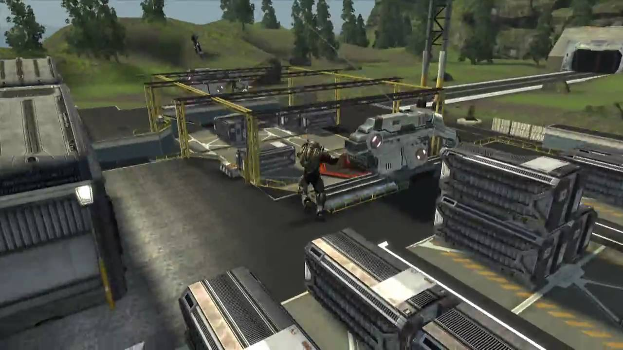 Section 8 Makes With The DLC