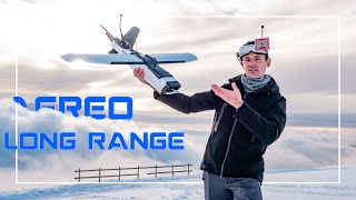 AEREO FPV Long Range LA GUIDA DEFINITIVA | ZOHD Talon GT Rebel