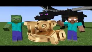 If Minecraft was like Counter-Strike ! - Craftronix Minecraft Animation