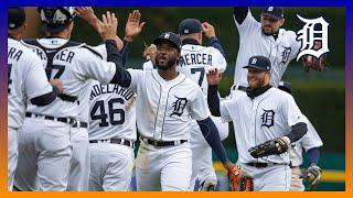 Detroit Tigers | 2019 Season Highlights |