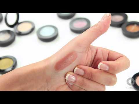 Nabla Nabla Eyeshadow Refill Petra
