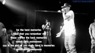 Big Sean - Memories