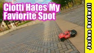 FPV Freestyle - Ciotti's Best and Worst Spots in Atlanta