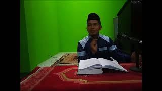 Kajian Sirah Nabawiyah Nasab dan Keturunan Nabi Muhammad Ustad Roni Hidayat Lc MA part 1