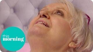 Woman Performs Live Vagina Facials | This Morning