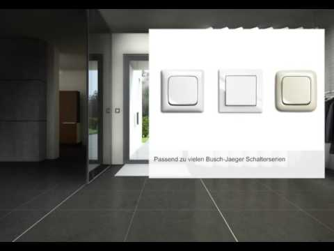 BUSCH-JAEGER Busch-Welcome® - Komfort