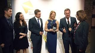 immobilienmanager-Award 2019: Siegerinterview Kategorie Projektentwicklung Neubau