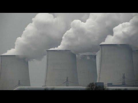 Τέλος τα εργοστάσια άνθρακα στη Γερμανία μέχρι το 2038