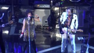 Arcade Fire - Joan of Arc @ KROQ Almost Acoustic Christmas (2013/12/08 Shrine Auditorium, LA)