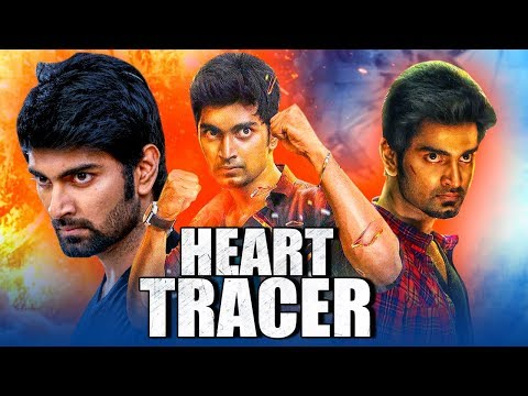 Heart Tracer New South Indian Movies Dubbed in Hindi 2019 Full Movie   Atharvaa, Amala Paul