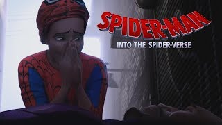 Spider-Man: Into The Spider-Verse - Let Go [AMV] (SPOILERS) #RIPStanLee