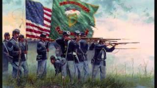 97th Regimental String Band - Roddy McCorley