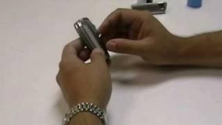 How To Refill A Butane Lighter
