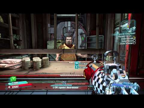 Can someone boost me to level 31 :: Borderlands 2 Looking for Players