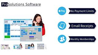 ProSolutions Software video