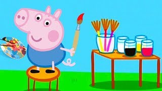 Peppa Pig Wutz Deutsch Neue Episoden 2018 #79