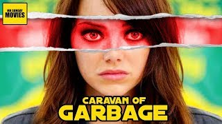 The Failed Zombieland Amazon Series  Caravan Of Garbage