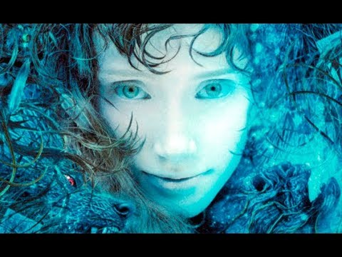 Trailer La joven del agua