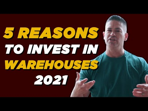 , title : '5 Reasons: Why To Invest In Warehouses 2021