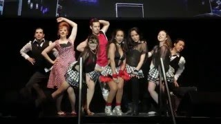 Gypsy Love Productions Opens the 2016 Nitey Awards