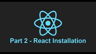 React JS Setup, Installation and First React Project Creation