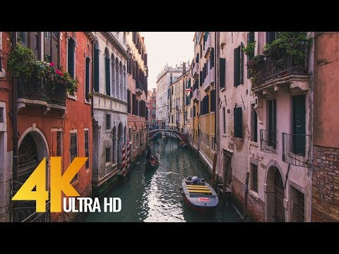Take a Virtual Walking Tour Through the Streets of Venice