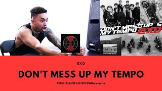 Download EXO - DON'T MESS UP MY TEMPO - ALBUM LISTEN