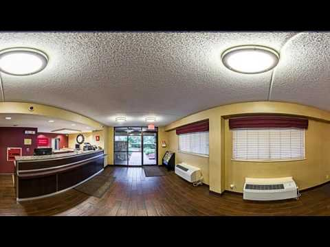Take A Glimpse At The Renovated Red Roof Inn Detroit Metro Airport In  Belleville, MI! This Non Smoking Red Roof Inn Offers Free WiFi, Flat Screen  TVs, ...